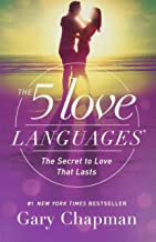 Best The 5 Love Languages: The Secret to Love that Lasts Reviews