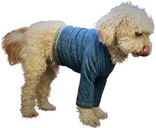 Mozzie Pants Dog T-Shirt