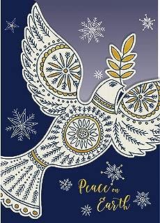 Best christmas peace dove Reviews