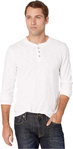 Patagonia Re Tool Snap T Pullover Raw Linen White Crossdye