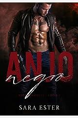 Anjo negro (Máfia Fratelli Livro 1) eBook Kindle