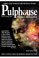 Pulphouse Fiction Magazine #5 Kindle Edition