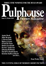 Pulphouse Fiction Magazine #5