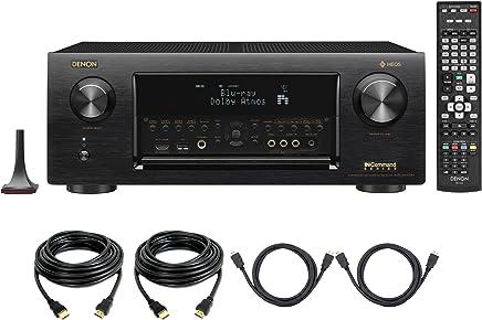 Amazon com: Dolby atmos - 51 to 150w: Electronics