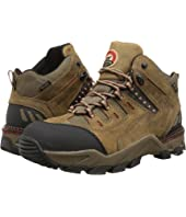 Irish Setter - WP Alum Toe Hiker 83404