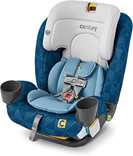 Century Drive On 3-in-1 Car Seat – All-in-One Car Seat for Kids 5-100 lb, Splash