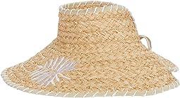 Palma Roll-Up Hat