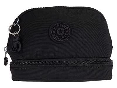 Kipling Multi Keeper (Black Noir) Handbags