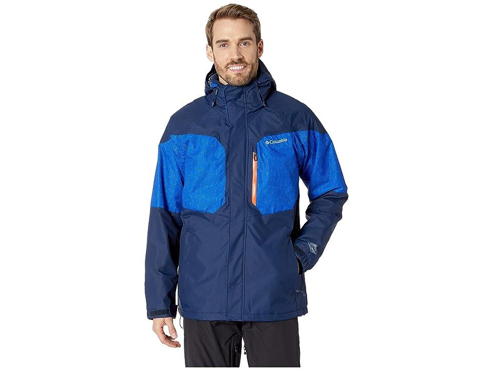 Columbia - Columbia Alpine Actiontm Jacket