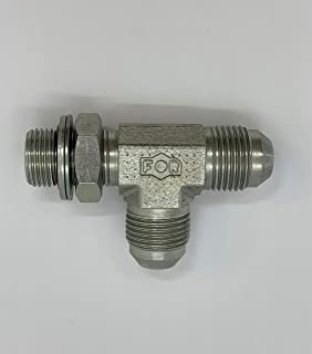 ORWAK圧縮減容機 【9020 油圧ホース部品/Tカップリング
