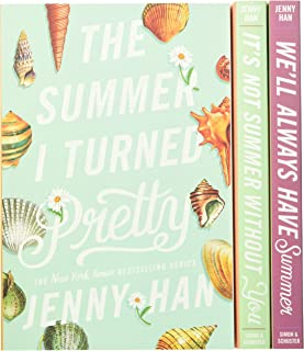 The Complete Summer I Turned Pretty Trilogy: The Summer I Turned Pretty; It's Not Summer Without You; We'll Always Have Su...