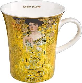 Goebel Adele Bloch-Bauer Taschenspiegel Artis Orbis Gustav Klimt Metall-Kombi