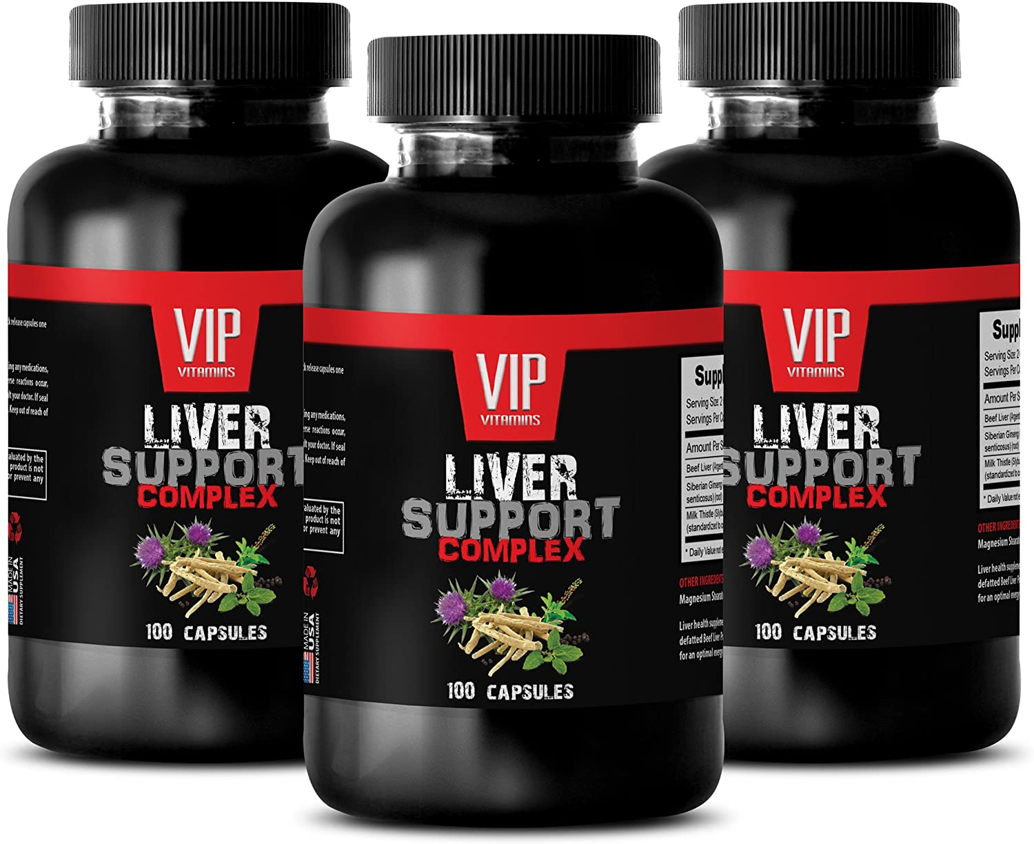 Kidney Formula - Liver Support Complex L Milk Thistle 100% quality warranty! and Beef 5% OFF