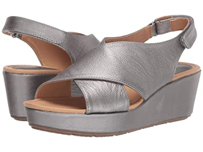 Me Too Arena (Pewter Metallic) Women