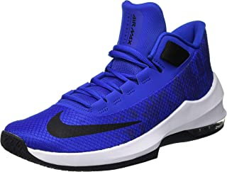 Men's Air Max Infuriate 2 Mid Basketball Sneaker