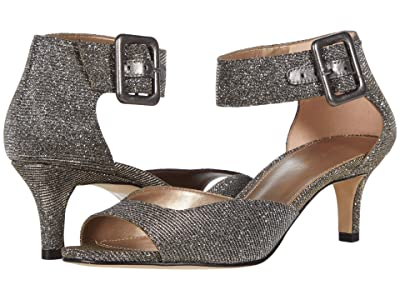 Pelle Moda Berlin (Smoke) High Heels