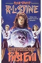 First Evil (Fear Street Cheerleaders Book 1) Kindle Edition