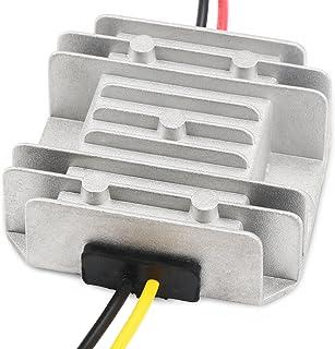 6V to 12V Step Up Converter, DROK DC 5V-11V to 12V Boost Converter Voltage Regulator Module 3A 36W Volt Transformer Power ...