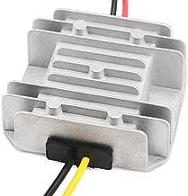 6V to 12V Step Up Converter, DROK DC 5V-11V to 12V Boost Converter Voltage Regulator Module 3A 36W Volt Transformer Power Supply for Car Stereo Radio