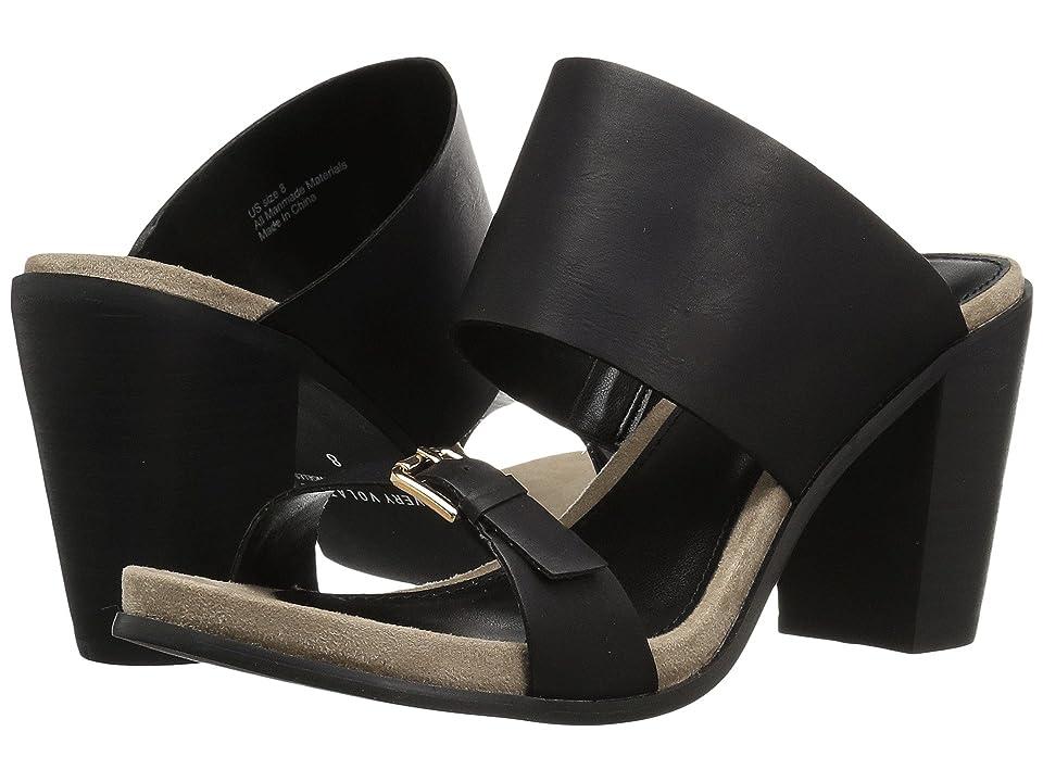 VOLATILE Bumble (Black) High Heels