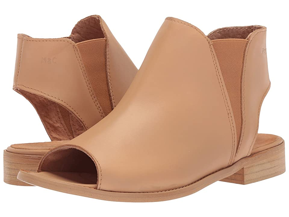 Musse&Cloud Ciara (Tan Leather) Women