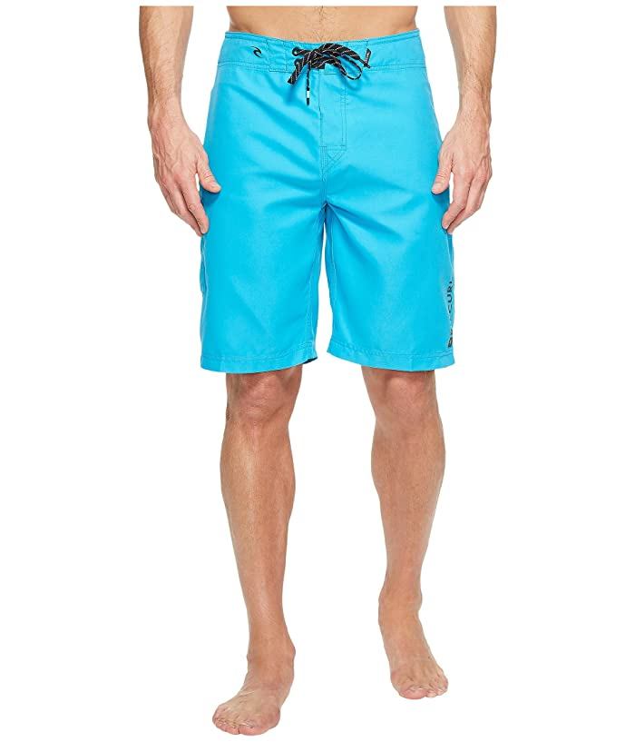 Rip Curl All Time 2.0 Boardshorts (Blue) Men