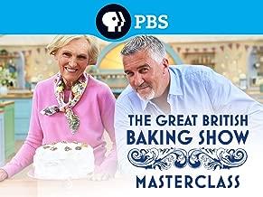 The Great British Baking Show: Masterclass Season 1