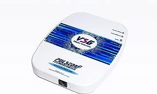 VSG - VitaSet Generator - Schumann Resonance and Brainwave Entrainment for Recuperative Sleep and Restorative Health