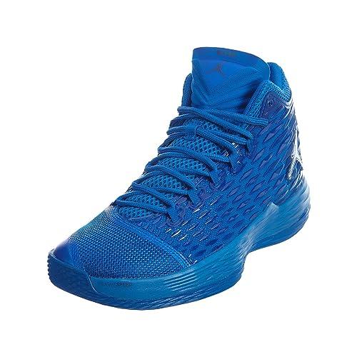 c3f7dc2caa9174 Jordan Nike Men s Melo M13 Basketball Shoe