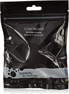 Colorbar Blend-Itude Makeup Sponge, Black