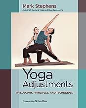 Best yoga adjustments: philosophy, principles, and techniques Reviews