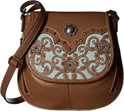 Calico Kate Conceal & Carry Crossbody