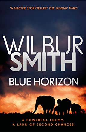 Blue Horizon: The Courtney Series 11