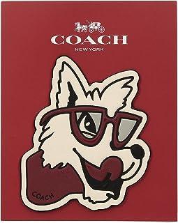 Classic Wolf Sticker