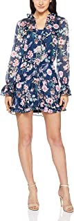 Cooper St Women's Rita Long Sleeve Mini Dress