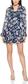 Cooper St Women's Rita Long Sleeve Mini Dress