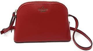 Best designer red handbags leather Reviews