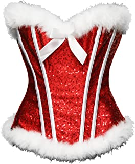 Best miss santa corset Reviews