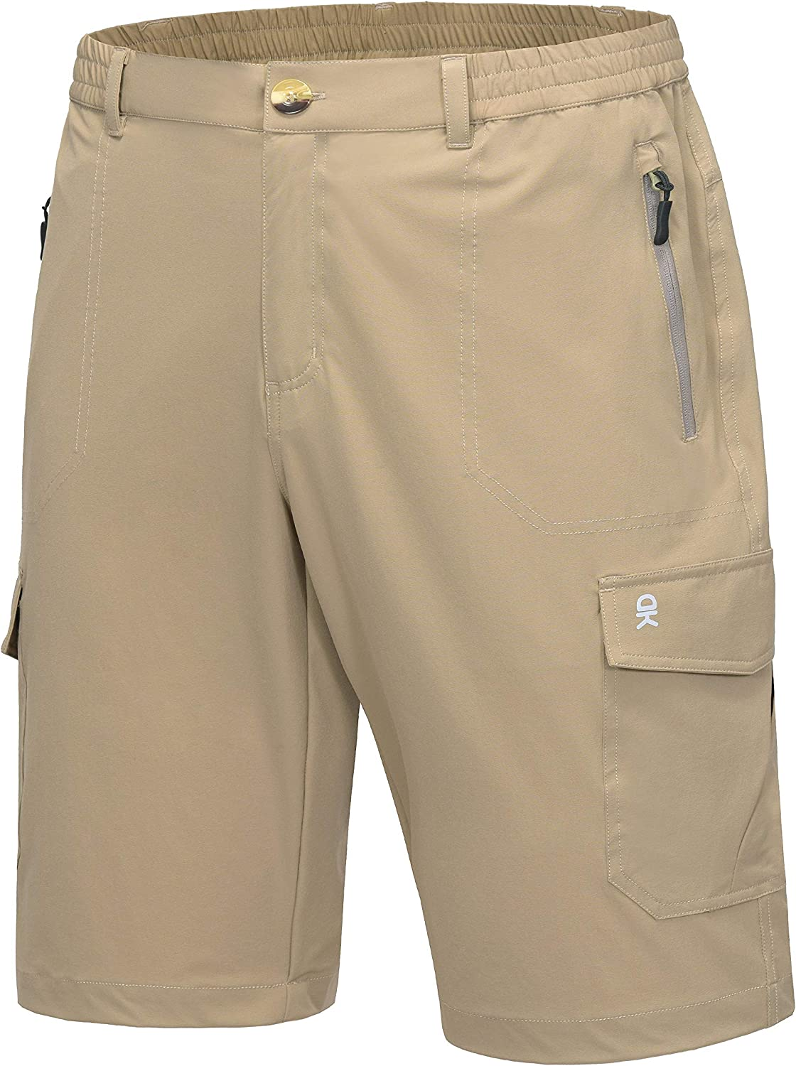 Little Outlet SALE Donkey Andy Men's 11 Inch Dry Cargo Bermuda Max 67% OFF Stretch Quick