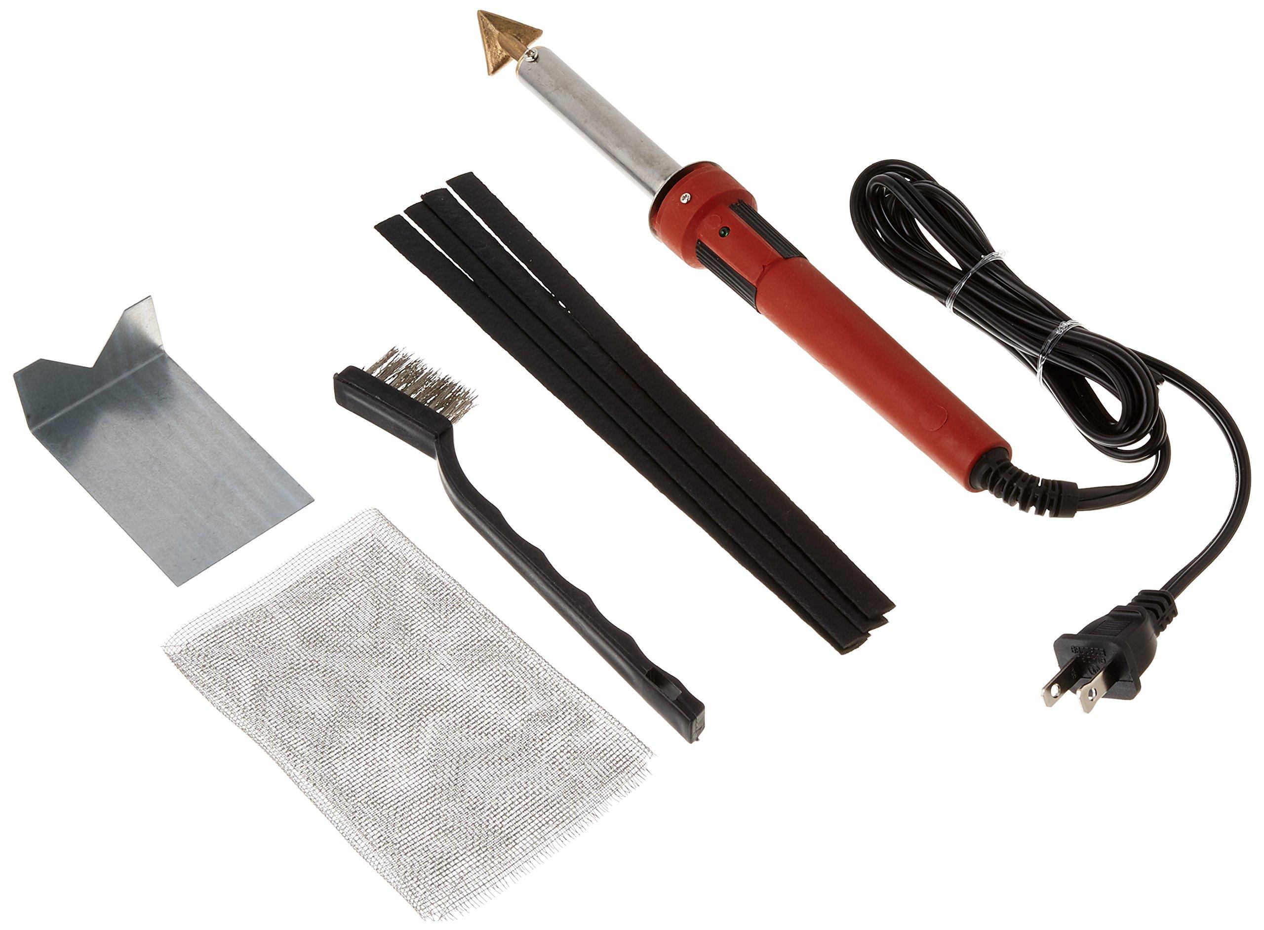 Gino Development 01 0143 Plastic Welding