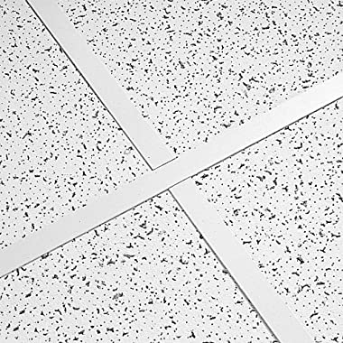 Armstrong Ceiling Tiles; 2x2 Ceiling Tiles - Acoustic Ceilings for Suspended Ceiling Grid; Drop Ceiling Tiles Direct from the