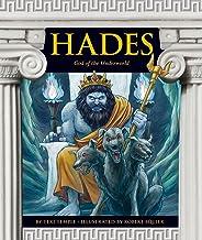 Hades: God of the Underworld (Greek Mythology)