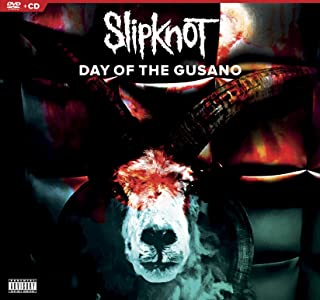 DAY OF THE GUSANO: LIVE AT KNOTFEST, MEXICO CITY, 2015 [CD+DVD]