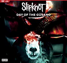 Slipknot- Day Of The Gusano