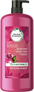 Herbal Essences Color Me Happy Conditioner for Color-Treated Hair, 33.8 fl oz(Packaging May Vary)