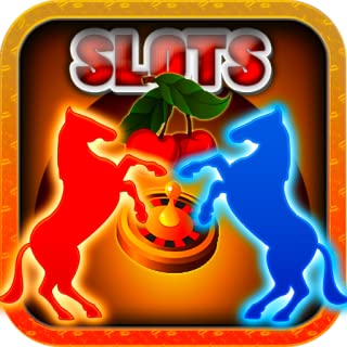 Battle Horses Clan Slots Free HD Royal Wizard Of Slots Best Slot Machine Games Free Casino Games for Kindle Fire HDX Tablet Phone Slots Offline