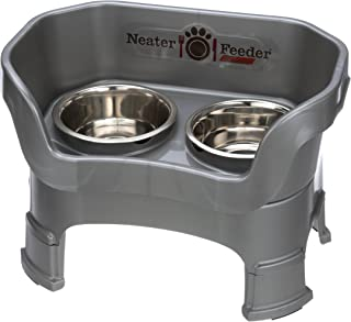 Neater Feeder Deluxe with Leg Extensions