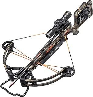Wicked Ridge WR19025-5536 Ranger X2 Crossbow Multi-Line Scope, ACU-52
