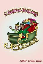 A Christmas Emergency (The Super CRNA Book 3)