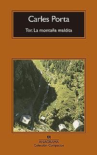 Tor. La montaña maldita: La montana maldita: 734 (COMPACTOS)